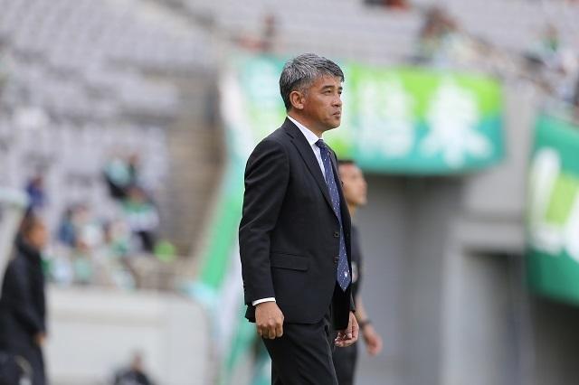 吉永 一明 監督 4月20日(土)東京ヴェルディ戦試合後コメント