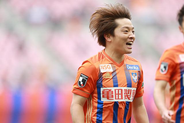 高木 善朗 選手 3月6日(土)vs V・ファーレン長崎 試合後コメント