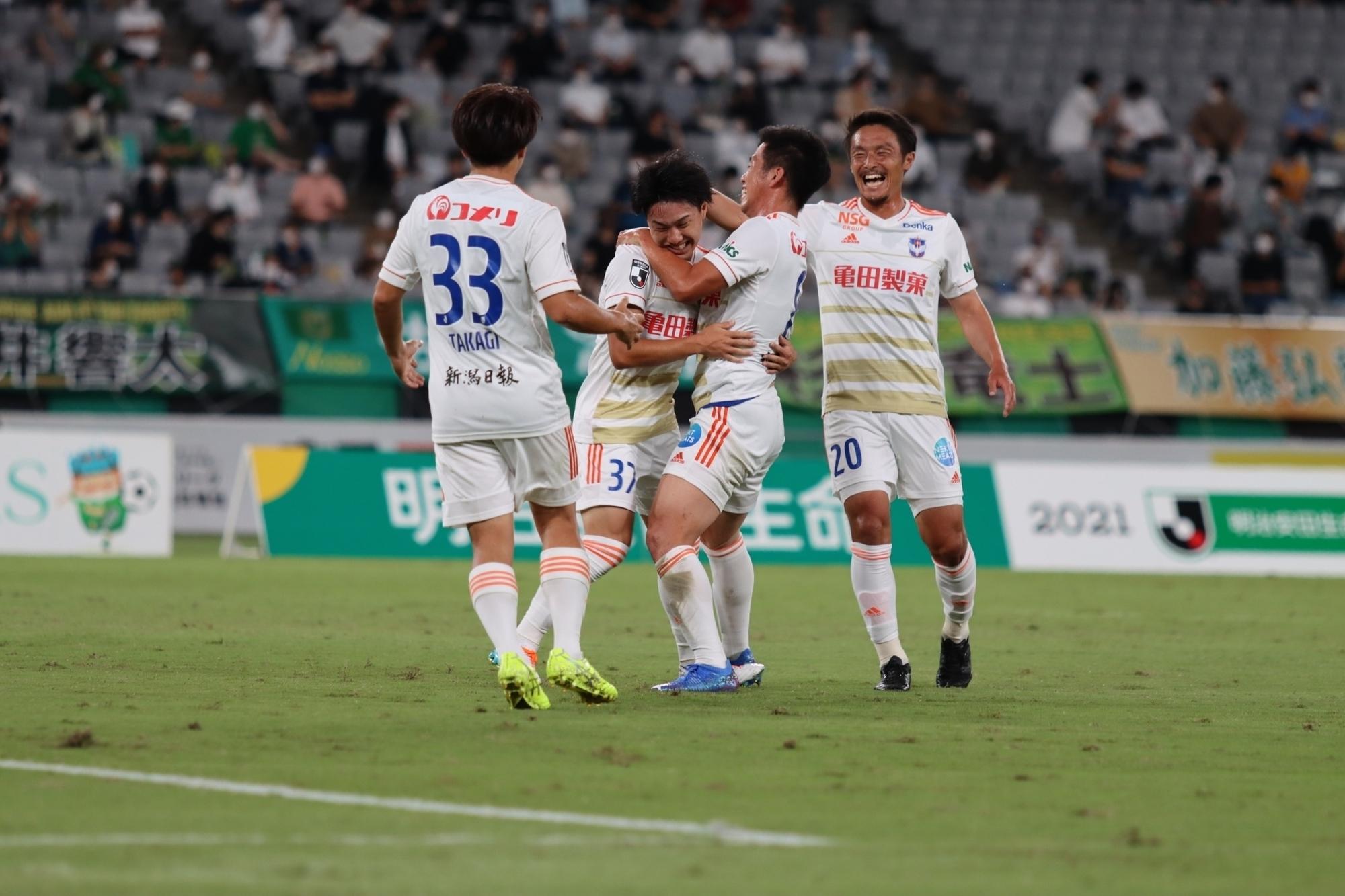 三戸 舜介 選手 9月19日(日)vs 東京ヴェルディ 試合後コメント