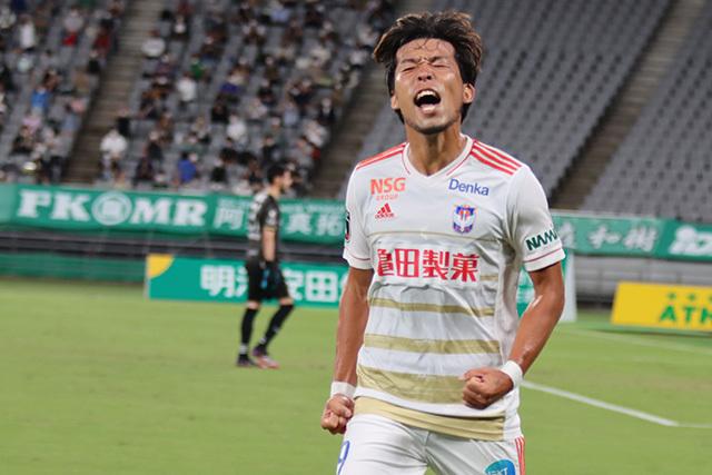【モバゼコ】試合後選手コメント 9月19日(日)vs 東京ヴェルディ