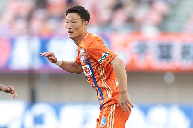 田上 大地 選手 9月25日(土)vs ヴァンフォーレ甲府 試合後コメント