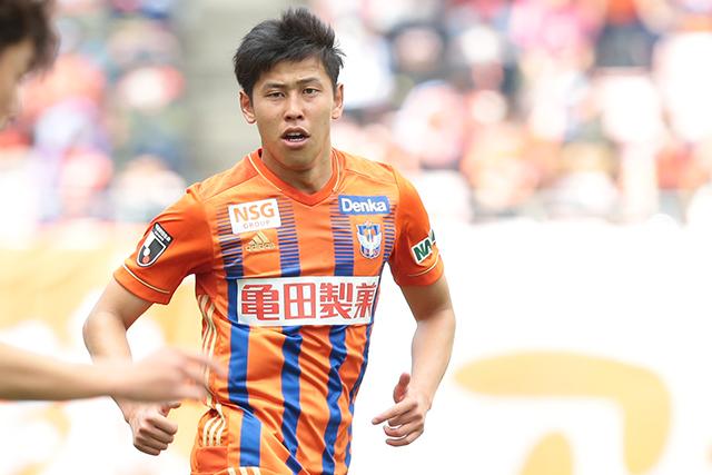 谷口 海斗 選手 5月9日(日)vs 松本山雅FC 試合後コメント