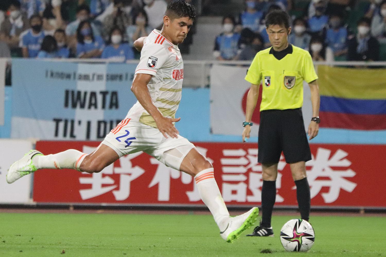 【モバゼコ】試合後選手コメント 7月3日(土)vs ジュビロ磐田