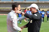【1月29日(水)】高知キャンプ ピックアップフォト VS FC今治