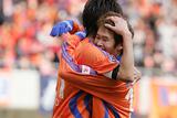 【Looking Back 2007.3.21 vs.鹿島アントラーズ】
