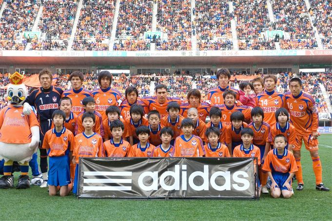 【Looking Back 2007.3.11 vs.浦和レッズ】