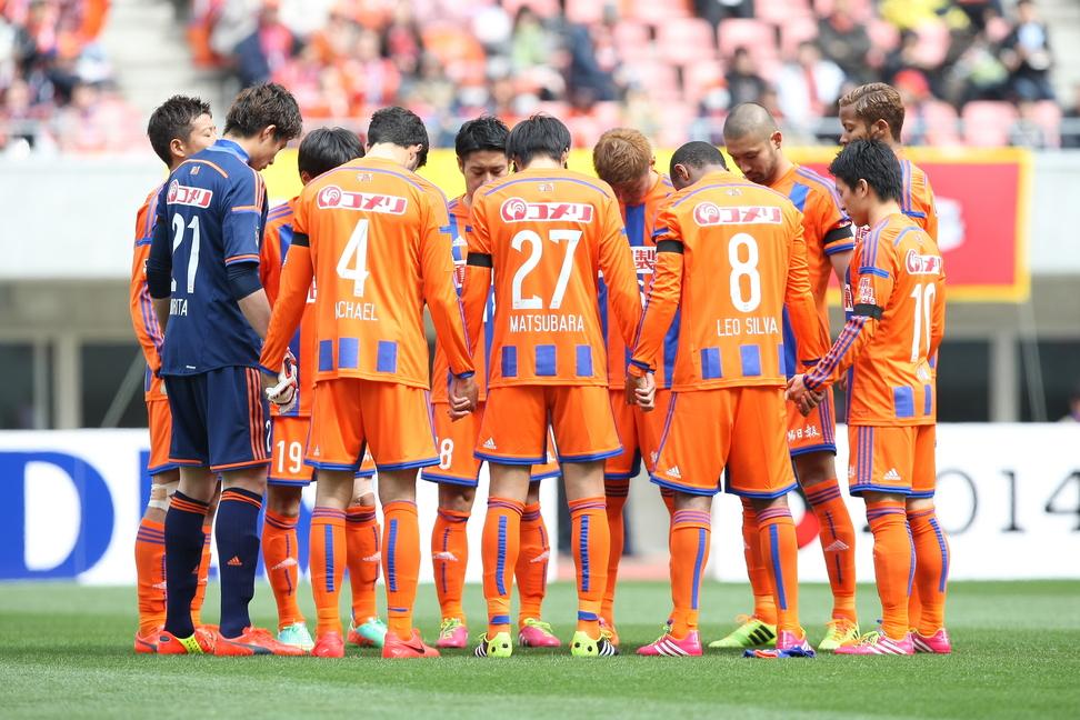 【Looking Back】2014 Jリーグ ディビジョン1 第4節 新潟 vs 鳥栖