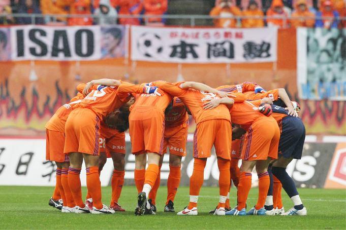 【Looking Back 2009.4.4 vs.横浜F・マリノス】