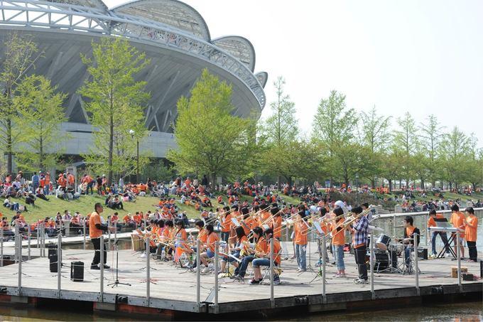 【Looking Back GW Special Part5―2010.5.5 vs.横浜F・マリノス】