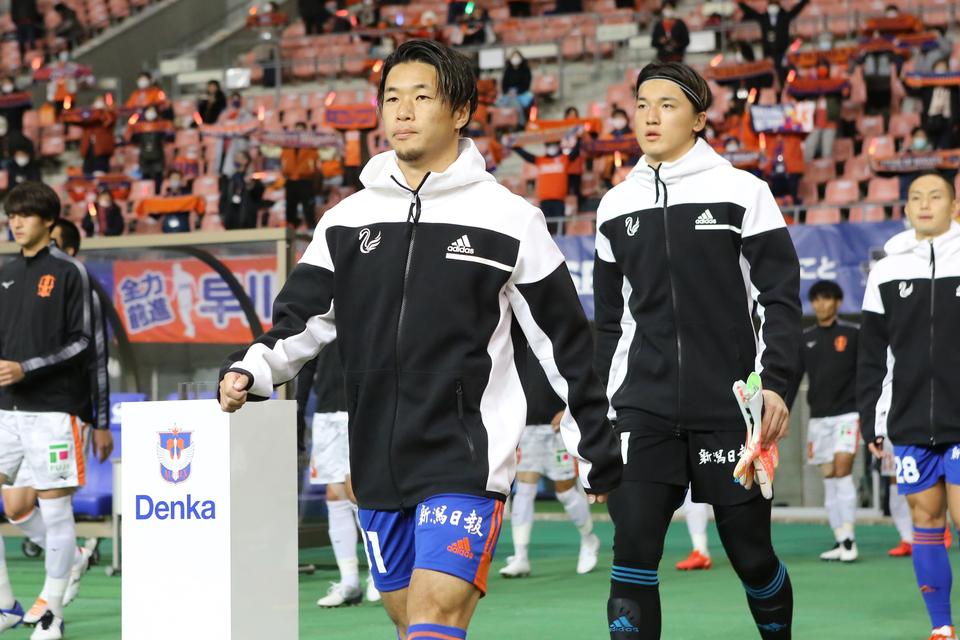 11月25日(水)J2リーグ 第36節 愛媛FC戦 フォトハイライト